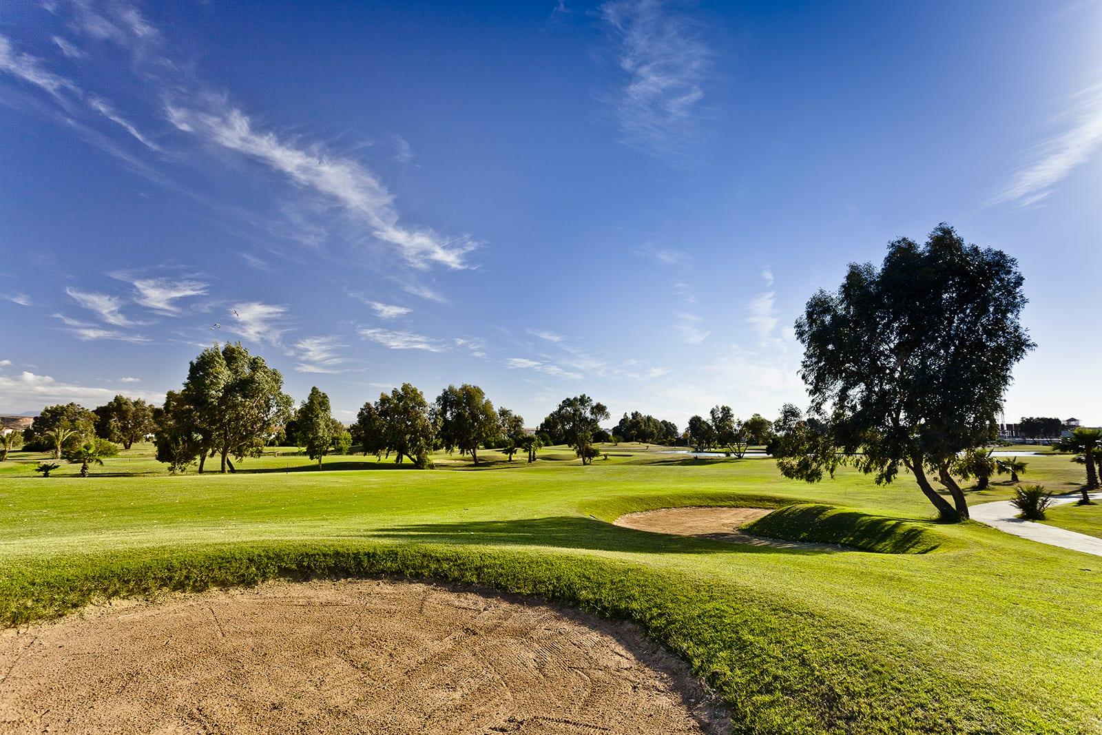 Golf-saidia-Golfs-du-Maroc